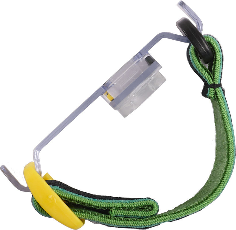High Strength Elastic Emergency Medical Tourniquet For Blood Stopping